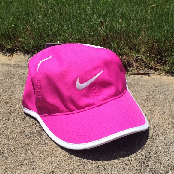311eca00db0 ... coupon for pink white nike hat 7f9bf e19db